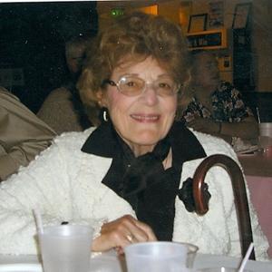 Mary Jo Smock Sheward