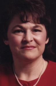 Linda Darlene (George) Manzey