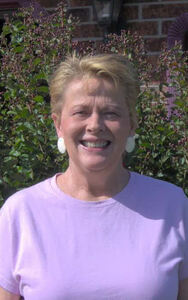 Theresa Joan Griffin Groce