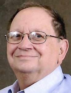 Robert Dye