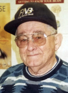 Robert Paul Huston