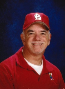 Robert George Terry