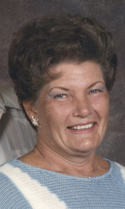 Irene Chalberg
