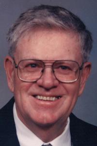Donald Hefley