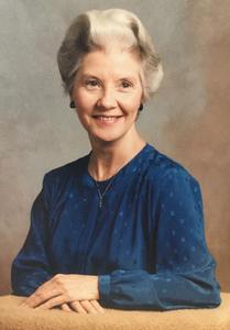 Roberta Jones