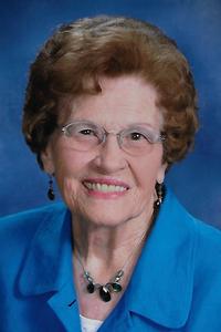 Mildred L. Morse
