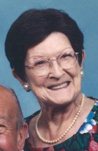 Mary Lou Bryan