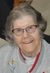 Dorothea J. 'Dot' Dottie Rollins