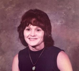 Janet Faye Crenshaw