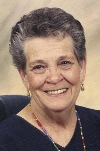 Ruth Elizabeth Newberry