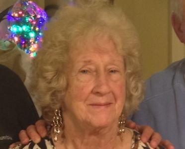 Sylvia Nadean Lewis