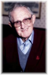 Ernest Croley