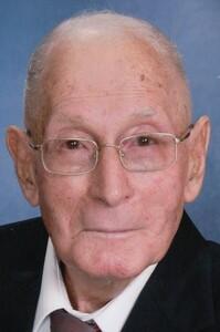 Ralph E. McConnell