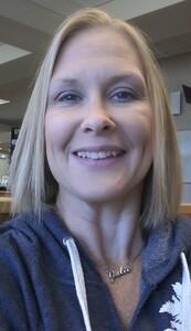 Julie Ironside