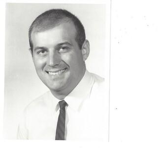 William E. 'Bill' Mooney