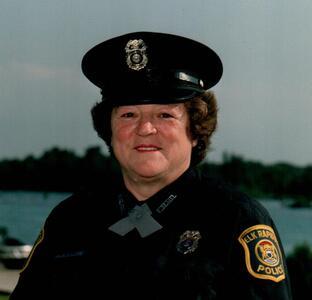 Roseanne M. Blesma