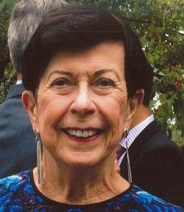 Margaret Ruggles