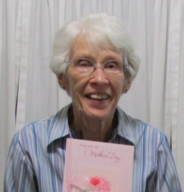 Mildred Ilene (Jarboe) Hall