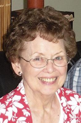Mary Eloise Warren