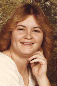 Shirley Elaine McMillion Churchville