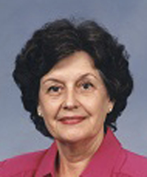 Beverly Murphy