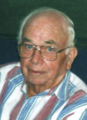 Carl Robertson