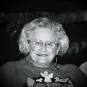 Susan Ann Glaze