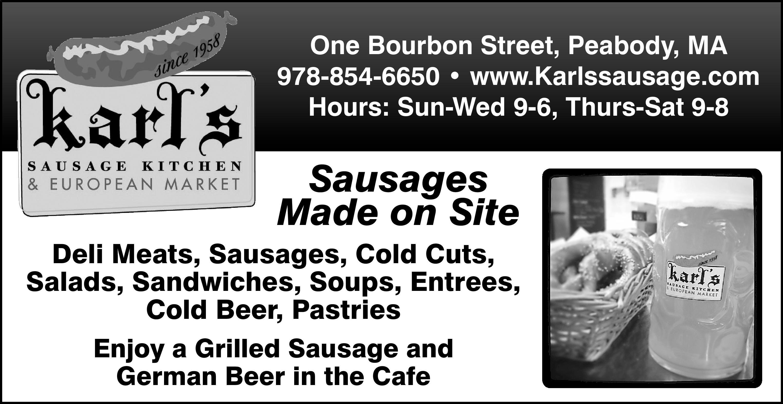 Luxury Karls Sausage Kitchen Photo - Kitchen Cabinets | Ideas ...