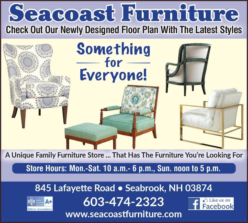 Seacoast Furniture