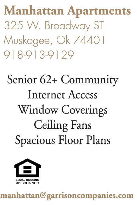 Muskogee ok classifieds