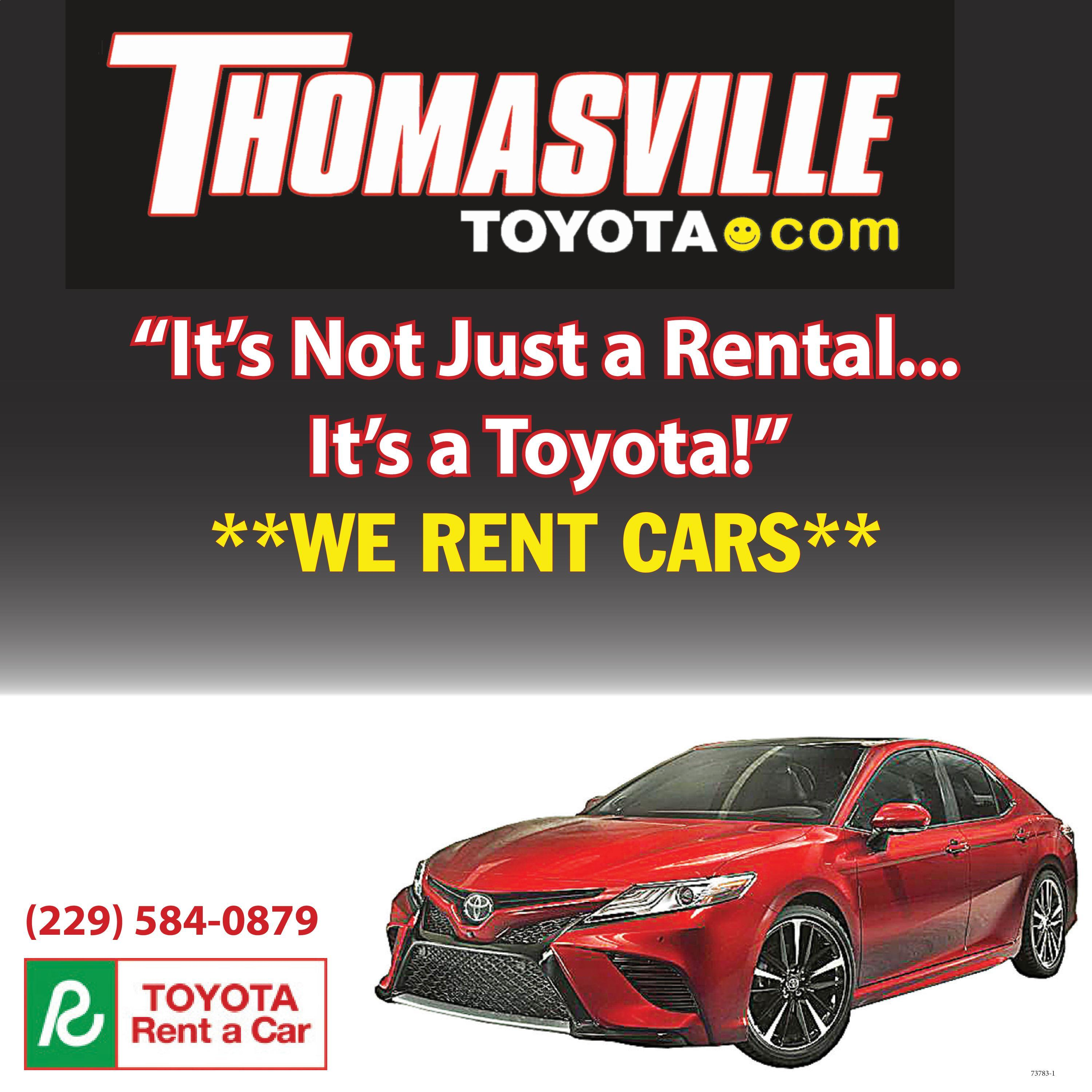 Thomasville Times-Enterprise | Newspaper Ads | Classifieds ...