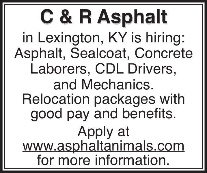 classified ads lexington ky