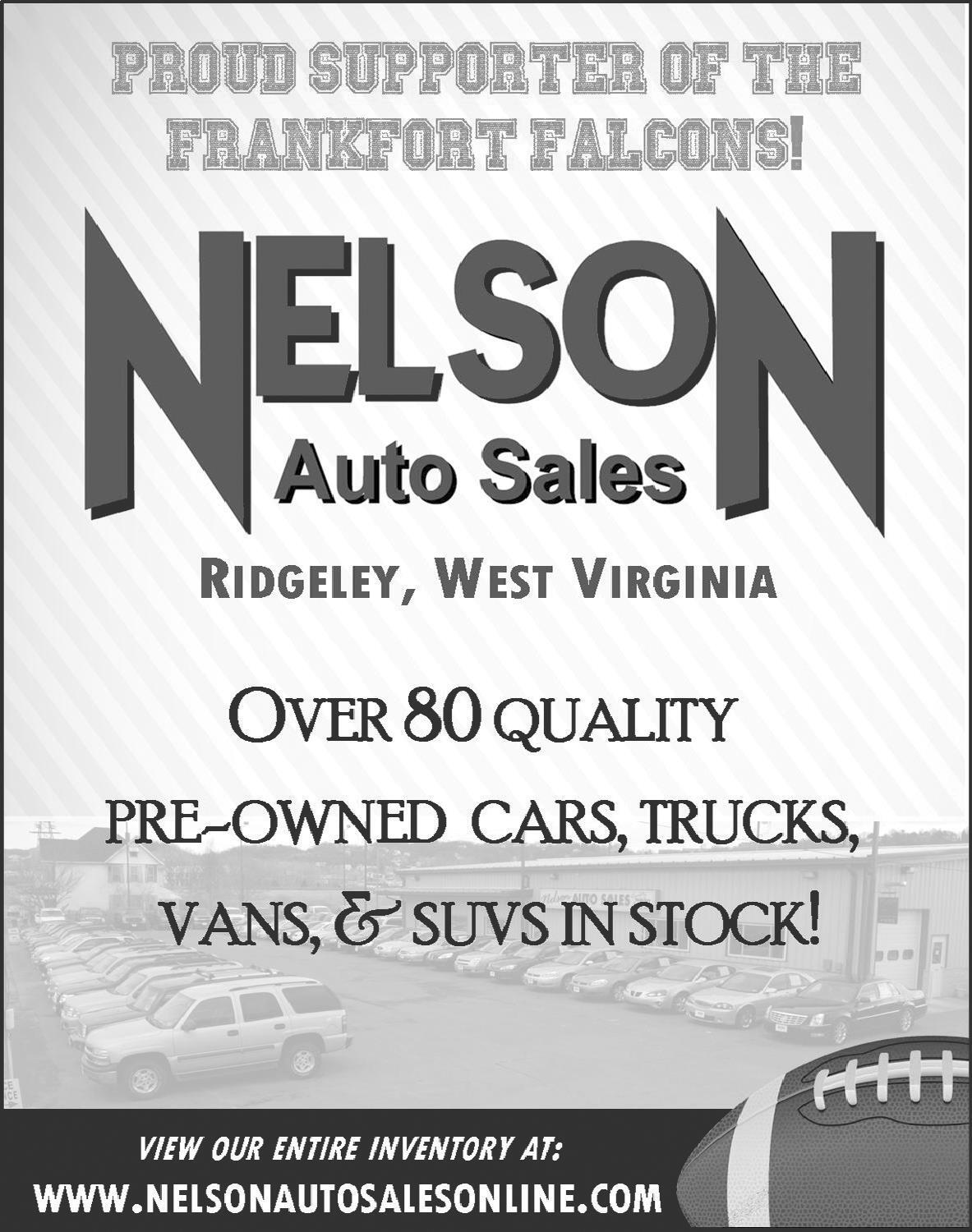 Nelson classifieds
