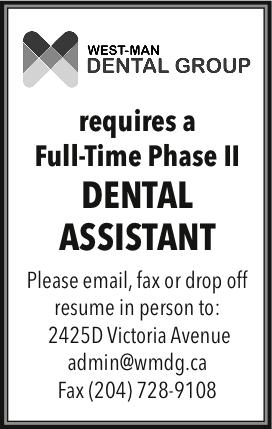 winnipeg free press marketplace classifieds jobs display ad
