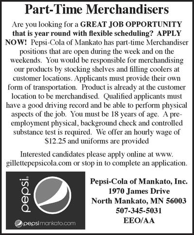 The Meridian Star Classifieds Employment