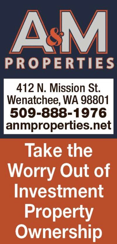 Wenatchee World | Classifieds | Rentals