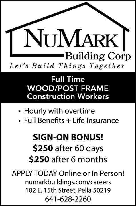 Mankato Free Press Classifieds Employment Wood Post Frame