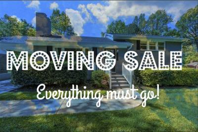 Charlotte Observer | Classifieds | Garage/Yard Sales