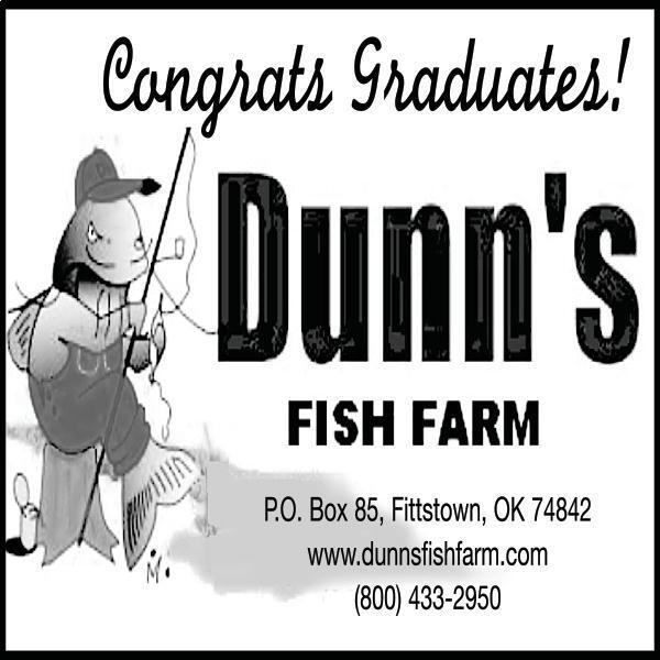 Dunn's FISH FARM