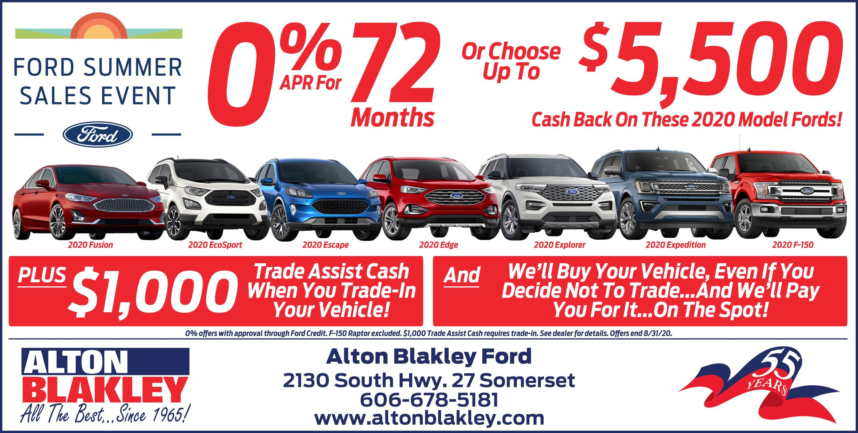 commonwealth journal newspaper ads classifieds automotive vehicles alton blakley ford vehicles alton blakley ford